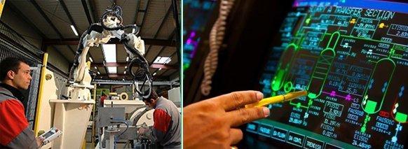 BTS Industries céramiques à Limoges